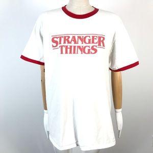 Stranger Things tee